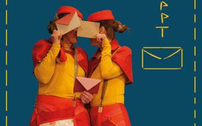 Persoonlijke Postbodes Team – PPT